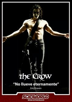 ERIC DRAVEN FOREVER IN MY HEART.