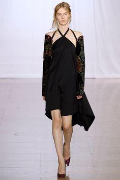 Maison Margiela Spring 2014 Ready-to-Wear Fashion Show - Julia Nobis (Viva)