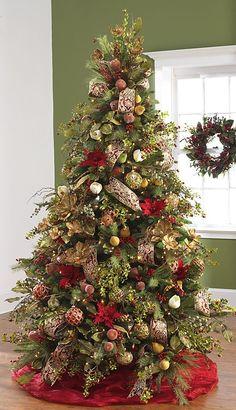 2014 December Dreams Tree #2 by RAZ Imports