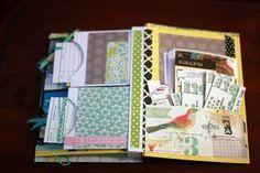 Envelopes, tags and ephemera...