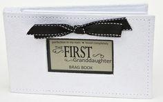 1st Granddaughter Brag Book picture