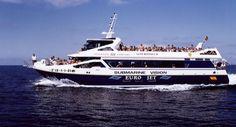 Daily ferrys to Ibiza