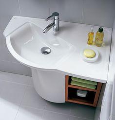 caravan bathroom design ideas bathroom pinterest. Black Bedroom Furniture Sets. Home Design Ideas