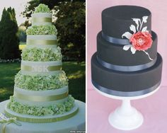 I would love to learn to make cakes like these