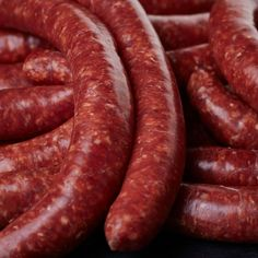 Merguez How To Make Sausage, Hungarian Recipes, Smoking Meat, Sausage Recipes, Charcuterie, Sauce, Steak, Grilling, Homemade