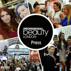 Product Reviews : Professional Beauty 2015