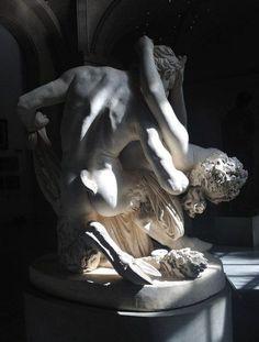 Immagine di sculpture