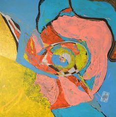 New Me, mixed media on canvas, 2014 New Me, Mixed Media, Canvas, Painting, Art, Tela, Art Background, Painting Art, Kunst