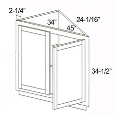 Home Decorators Collection Hallmark Assembled 18x28.5x21