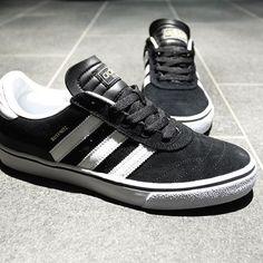 detailing 56fa7 5d6a5 adidas Skateboarding Busenitz Vulc BlackWhite Men Clothes, Skateboarding,  Adidas Shoes,