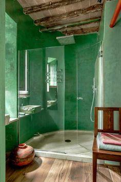 Hotel monteverdi by ilaria miani 06 decoraci n for Muebles la toskana chiclana