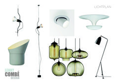 Lichtplan interieurontwerp   Driel Interior Design, Home Decor, Nest Design, Decoration Home, Home Interior Design, Room Decor, Interior Designing, Interiors, Home Decoration