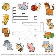 Imagen relacionada Fruits For Kids, Animal 2, Teaching Spanish, Crossword, Psp, Exercises, English, Google, Spanish Activities