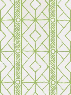 Twig wallpaper in color Grass from the Dana Gibson collection for Stroheim. Available in six colorways.