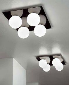 & Orbis ceiling lamp 4609 | Modern Ceilings and Lighting