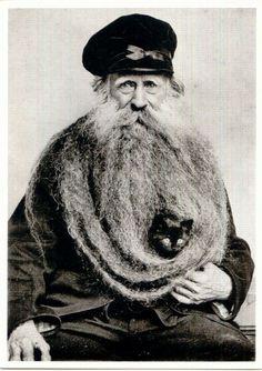 La barbe. Plus qu'un style, une philosophie. | Trop du Blog!