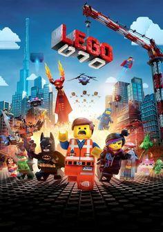 Guarda The Lego Movie  Streaming ITA Film Completo Italiano HD
