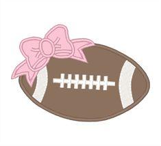 Designs :: Sports :: Bow Football