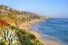 Laguna Beach, CA    Its beckoning coastline, thriving arts community, and average wintertime highs nearing 70 degrees make Laguna Beach an appealing winter getaway. Through the end of February, the Winter Getaway deal at the Inn at Laguna Beach includes accommodations, treats such as wine and cookies, beach amenities, and parking from $139 per night with promo code PROLOW.