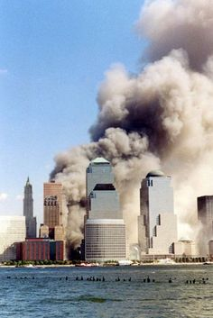 Foto na instorten 2de toren