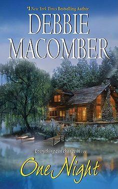 A good book to read.  I LOVE Debbie Macomber