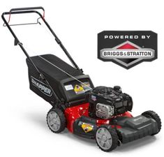 Snapper Front-Wheel Drive Self Propelled Gas Lawn Mower with Side Discharge, Mulching, and Rear Bag Gas Lawn Mower, Riding Mower, Best Self, Garden Hose, Outdoor Power Equipment, All In One, Engineering, Bags, Crossbow