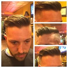Tremendous Men Cuts Traditional Undercut Kevin Pinterest Models Hairstyles For Men Maxibearus