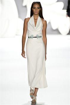 Carolina Herrera New York - Collezioni Primavera Estate 2013