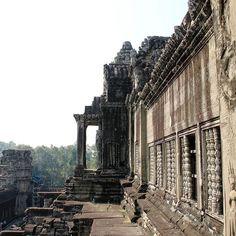 #2017 #0210 #캄보디아 #씨엠립 #앙코르와트 #천년역사 #여행 4일차 #여행스타그램 #Cambodia #SiemReap #AngkorWat #Travel #Travelgram #SJFG #DSLR