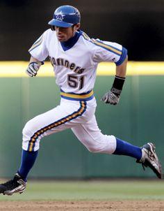 Ichiro Seattle Mariners