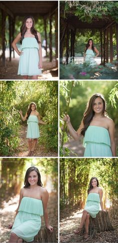 Morgan's Senior Pictures | Snippets from Suburbia (lighting)