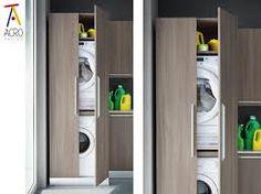 Risultati immagini per mobile lavatrice asciugatrice ikea home