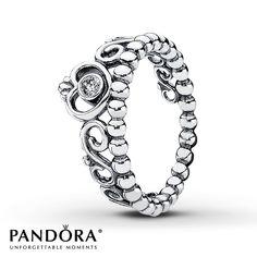Promise ring my princess ring pandora - Google Search
