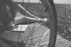 το κοριτσι και το ποδηλατο.