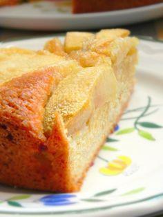 gâteau au pomme (2)