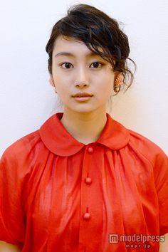 (画像14/15) 忽那汐里、5年ぶり共演の岡田将生の変化を語る モデルプレスインタビュー