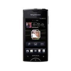 Sony Ericsson Xperia Ray. Consulta nuestro catálogo: http://www.movildinero.es/1540-sony-ericsson-xperia-ray.html