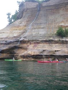 Here At Paddling Michigan We Are Offering 2 New Trips And They Providing Our