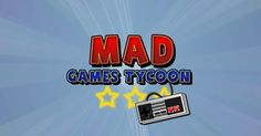 My review of the indie game based on the business-management video game series.
