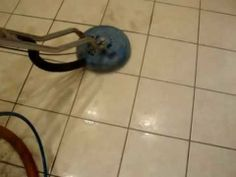 Tile and Grout Cleaning @ residential home...Another night and day difference! Don't hire just anyone, hire Las Vegas Tile and Grout Cleaning TODAY! 702-595-8178 Job Completed 6/8/12.
