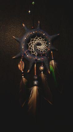 """"""" Dark Spirit"""""""