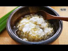 Sago Gula Melaka – 椰糖西米布丁 – The MeatMen – Your Local Cooking Channel