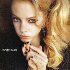 """#lunchtime lovely | @ZareBeauty | #DaretoZaře | #glow #beauty #skin #skincare #healthy #natural #nomakeup #style #nomakeupselfie #eyes #smile #pretty #DareToZare #daretobare #nofilter #selfie #hair #iwokeuplikethis #love #beautiful #girl #amazing #instalove #instadaily"" Photo taken by @zarebeauty on Instagram, pinned via the InstaPin iOS App! http://www.instapinapp.com (06/26/2015)"