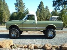 1969 gmc 4x4 truck for sale - Google Search