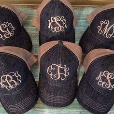 c9e9f05dfd8 Mono - hats
