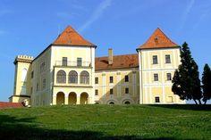 Galerie - Zámek Letovice (Zámek) • Mapy.cz