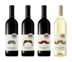 Sull'importanza dell'etichetta. Anche per i vini | Livable Life