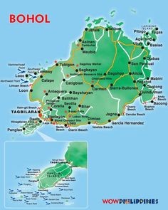 Panglao beaches, Corella for Tarsiers, Carmen for Chocolate Hills. Loboc River f... - #beaches #Carmen #Chocolate #Corella #Hills #Loboc #Panglao #River #Tarsiers