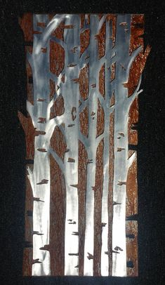 "Obtain excellent recommendations on ""metal tree artwork"". They are actually accessible for you on our website. Obtain excellent recommendations on metal tree artwork. They are actually accessible for you on our website. Metal Tree Wall Art, Metal Artwork, Tree Wall Decor, Art Decor, Plasma Cutter Art, Tree Artwork, Aspen Trees, Birch Trees, Abstract Art"