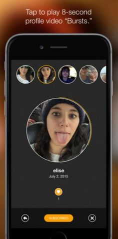 A video platform completely dedicated to vertical videos, Vervid allows users to share and edit vertically-shot video clips